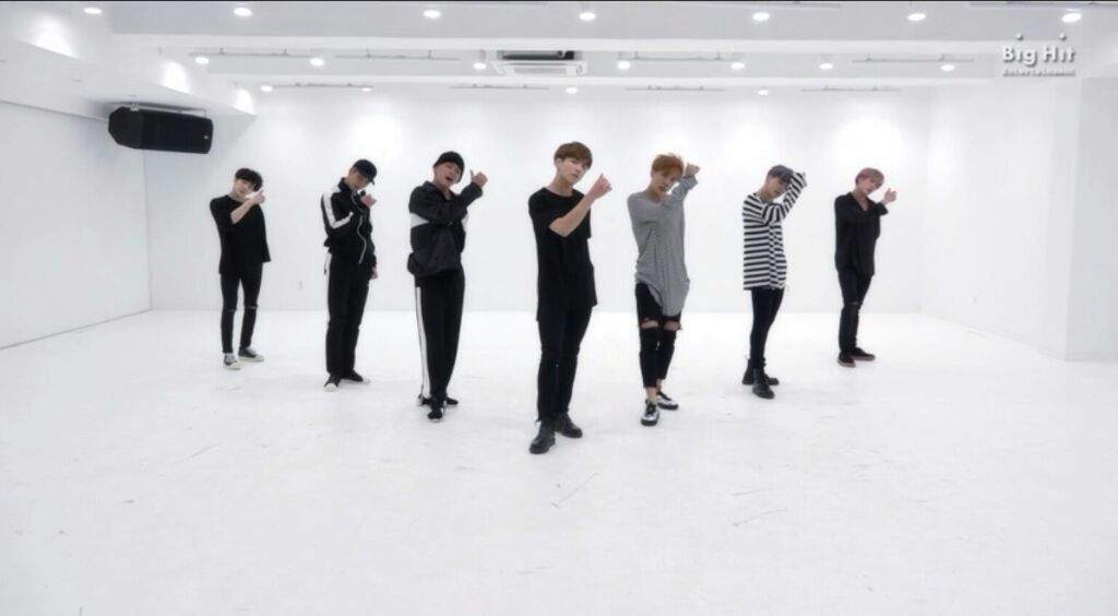 Just Noticed That The Bst Dance Practice Outfits Resemble Wings Circles Vote BTS Twt As Top Social Artist BTSBBMAs Prepara O Cypherpictwitter