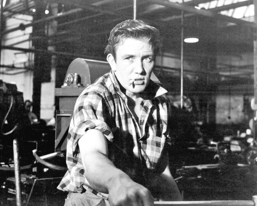 Actor Albert Finney - Happy 81st Birthday!