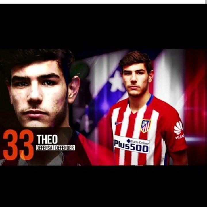Atletico starlet Theo Hernandez completes Real Madrid medical  #halamadrid #realmadridatleticomadrid <br>http://pic.twitter.com/2LlcrjbQE6