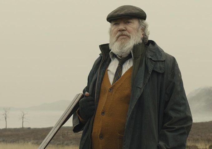 Happy 81st birthday to Albert Finney, star of Skyfall, Erin Brockovich and, most importantly, the original Annie...