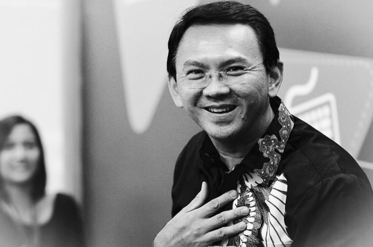 Image result for ahok