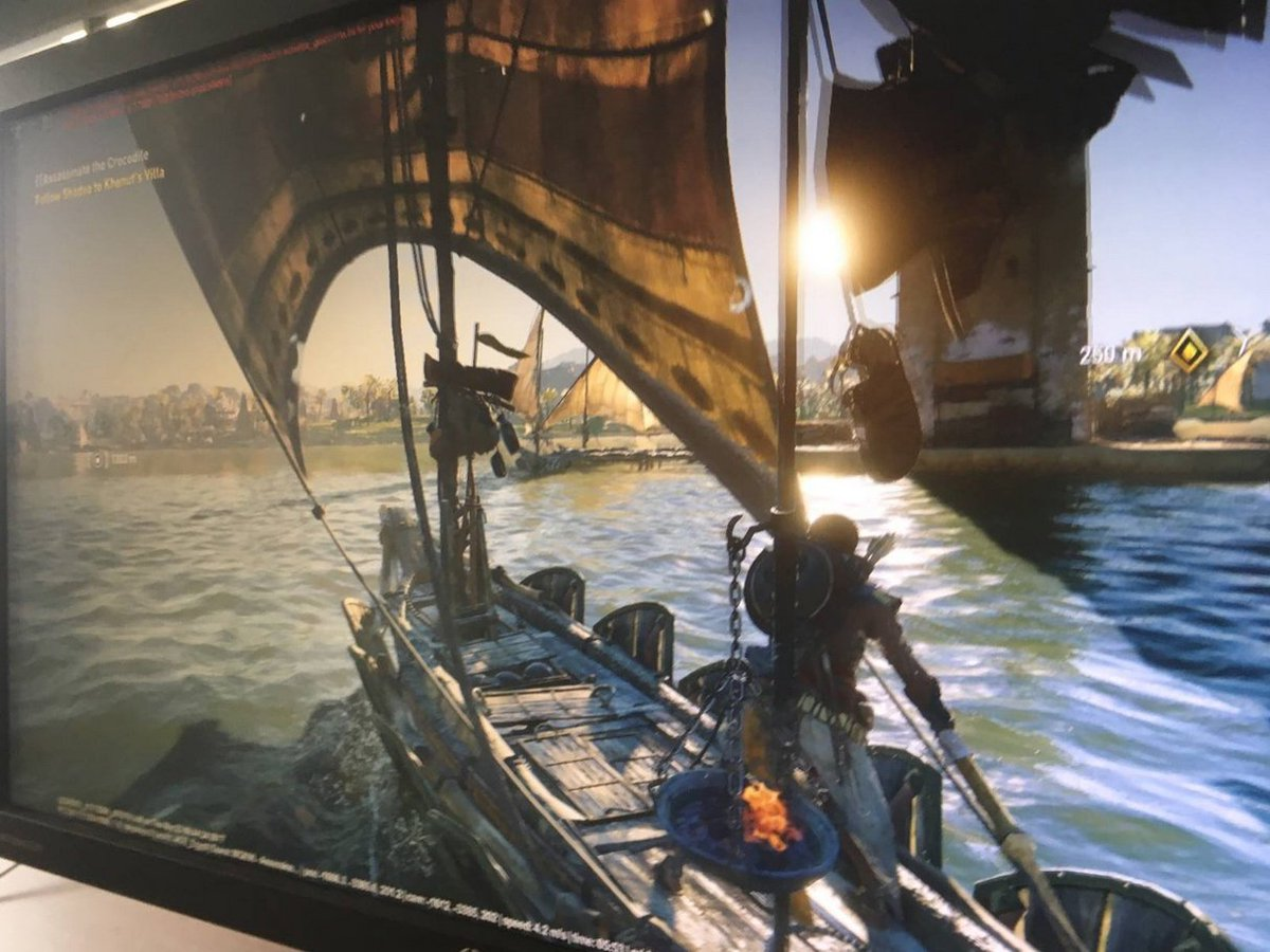 Post -- Assassin´s Creed Origins -- Asesinos en Egipto C_Y4fE0XoAElXwj