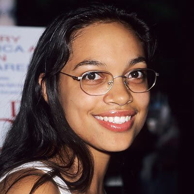 Happy Birthday to Rosario Dawson.