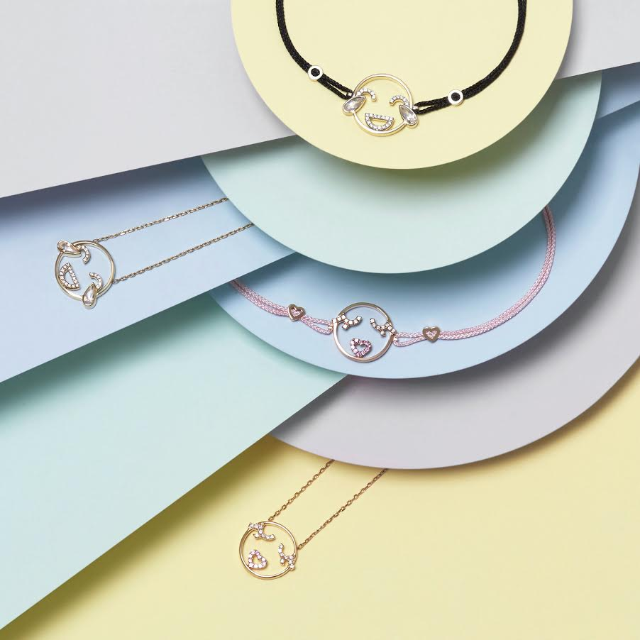 Keeping it cool and colourful with our Moyen coordinating pieces! #colours #moyen #jewellery #bracelets   https:// goo.gl/bTnpx8  &nbsp;  <br>http://pic.twitter.com/Mxe1BcMLgk