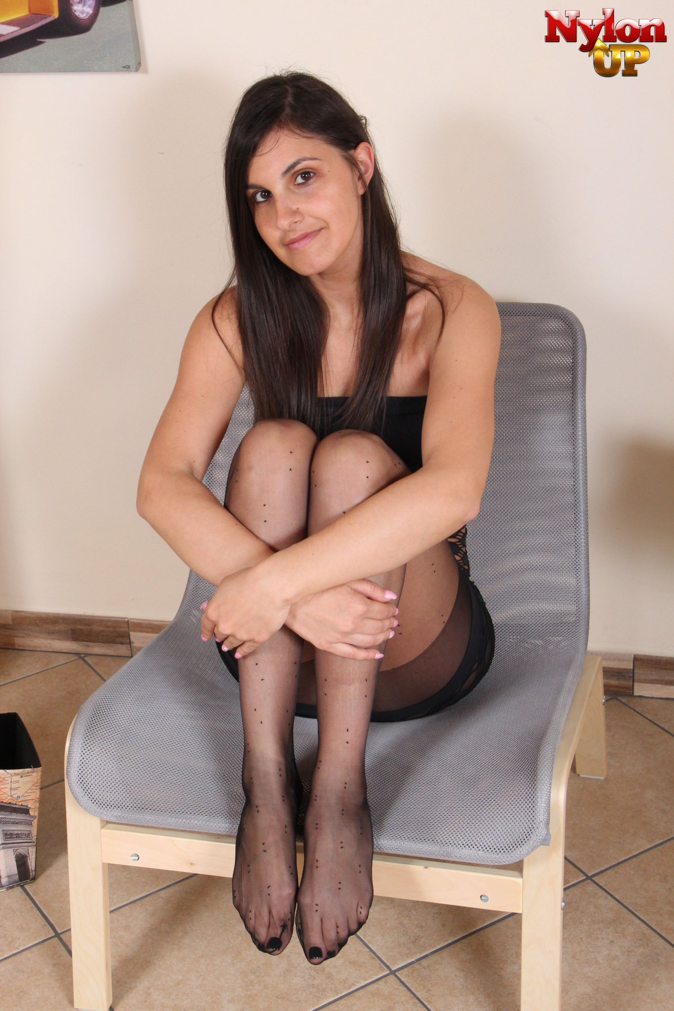 Pantyhose lovers