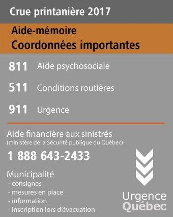 Urgence Québec