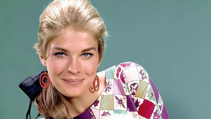 Happy birthday to a brilliant actress of the big and small screens, five-time Emmy-winner Candice Bergen!