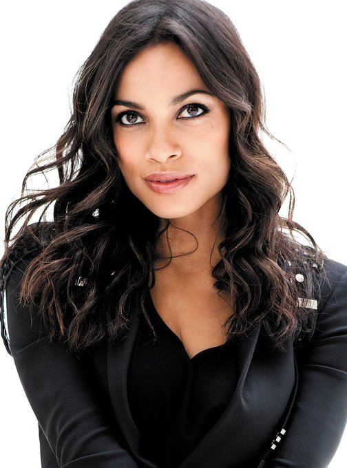 Happy Birthday Rosario Dawson!!!
