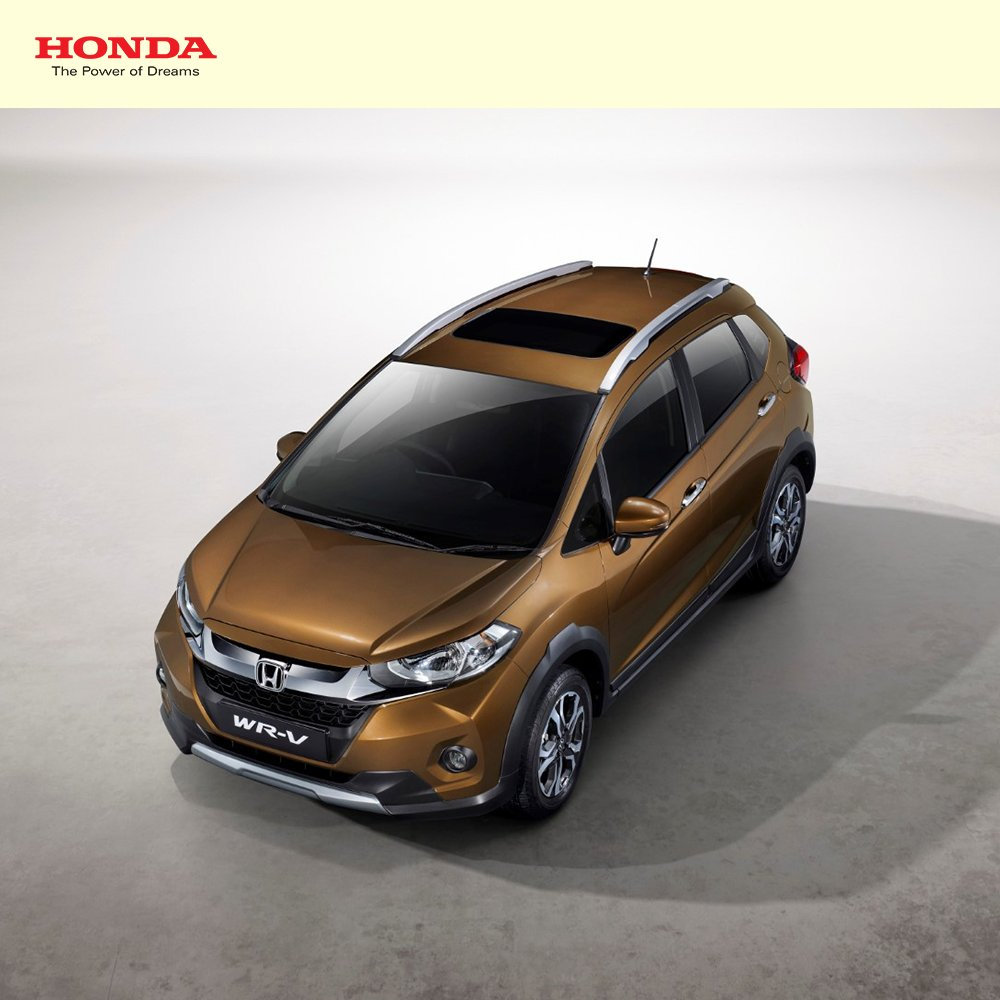 Honda Car India On Twitter Cars Limited Registers Over
