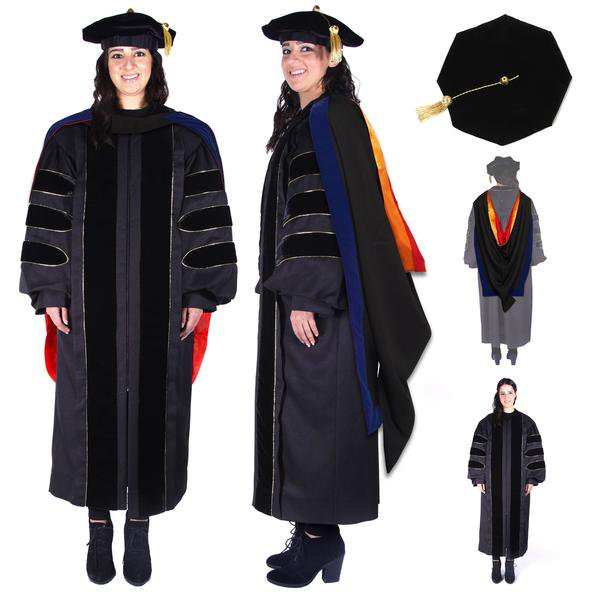 phdgown hashtag on Twitter