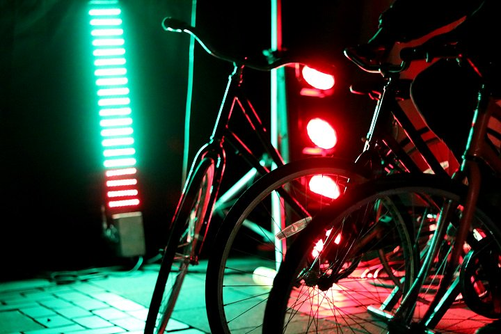 Pedal Powered Cinema from 7pm, May 11th in City Park, Bradford. @bradfordmdc @CityParkBD #cycleactivecity https://t.co/kkN5U9LxjF https://t.co/JPtp69E32q