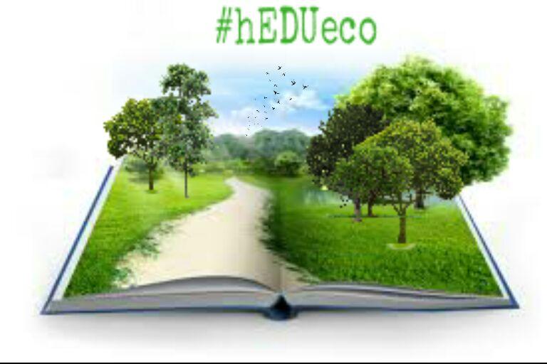 ¿Cómo se aborda el medio ambiente en los centros educativos? Hoy a las 19:00, @ecologistas en #hEDUeco. Síguelo en: https://t.co/sclEgR2Rqa https://t.co/uIcs9IOK7R