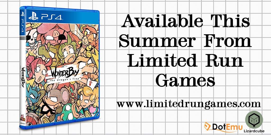Limited Run GamesVerified Account