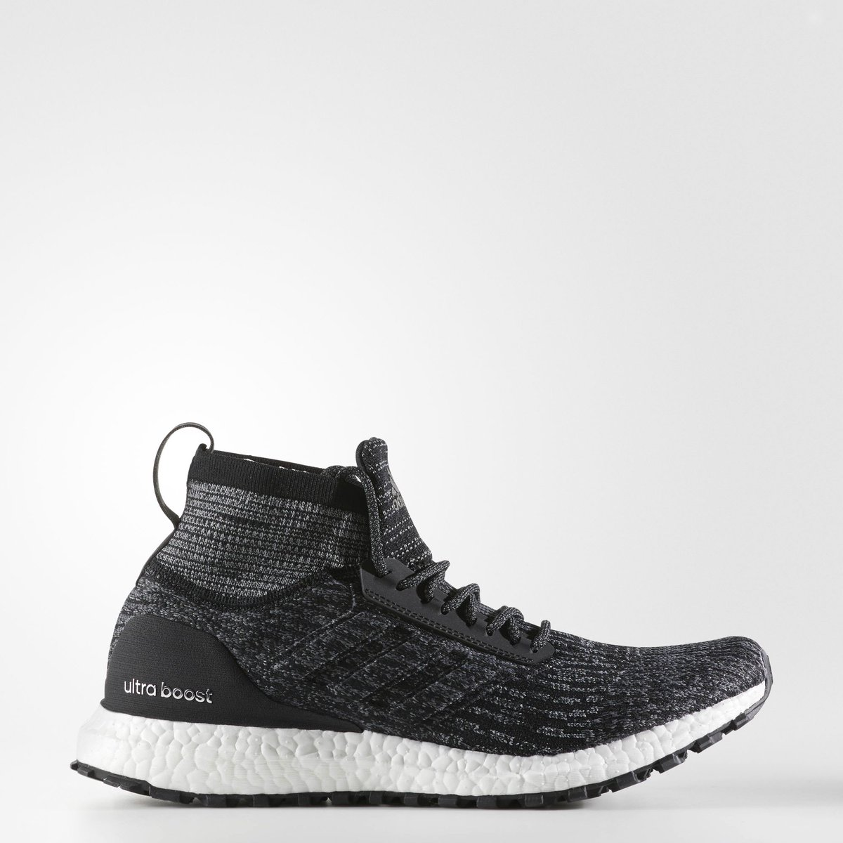 ac5917b775f Adidas Ultra Boost Mid ATR All Terrain LTD (Black  White)