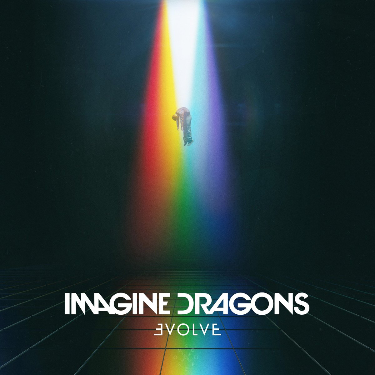 Mañana #ImagineDragonsEvolve https://t.co/FHhLuNXUuS https://t.co/ELpi...