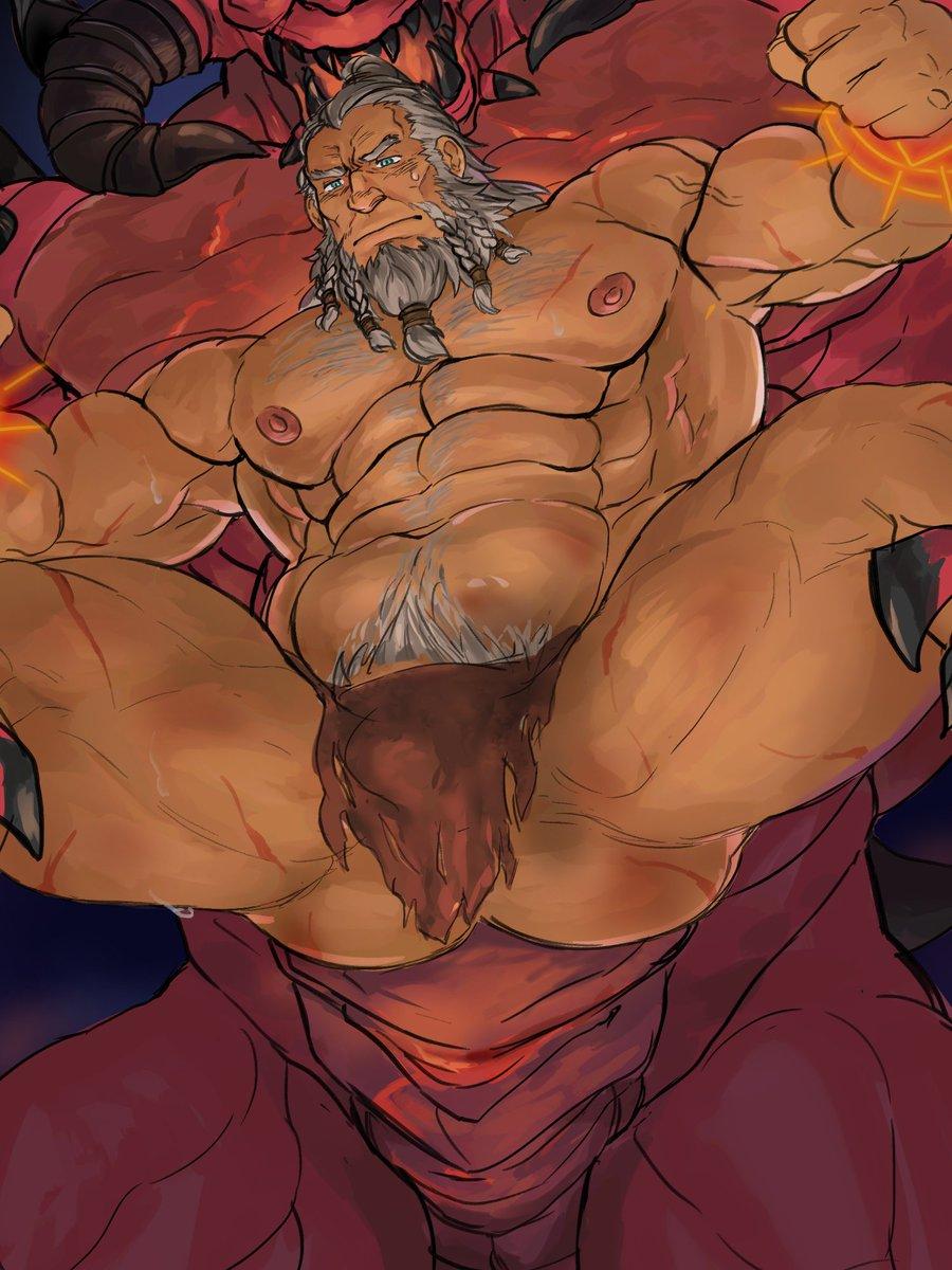 El diablo es gay jajajajajajaja