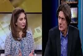 Hum Sub – 9th May 2017 - Pakistan's Foreign Policy thumbnail