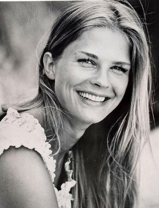 Happy birthday Candice Bergen!