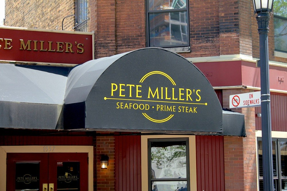 Tonight @PeteMillersE live jazz with moi and pianist Dennis Luxion @Ci...