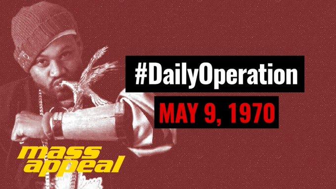 LIFE: Daily Operation: Happy Birthday Ghostface Killah! -   via StreetsConnect