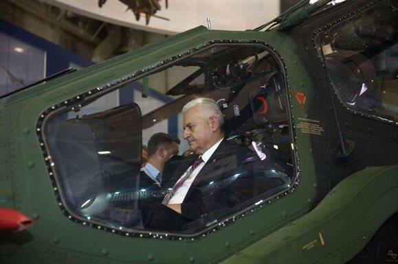 معرض الصناعات الدفاعية الدولي IDEF-17 ينطلق في إسطنبول.....تغطيه مصوره  C_ZooxQWsAEb0gl