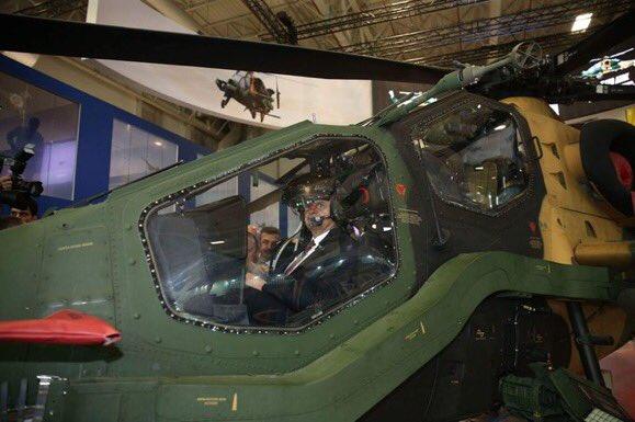 معرض الصناعات الدفاعية الدولي IDEF-17 ينطلق في إسطنبول.....تغطيه مصوره  C_ZooxYXkAAR4OC