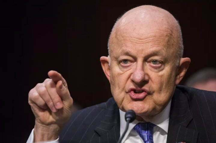 Ex-intel chief has a bold prediction: Russia will embark on more hacking