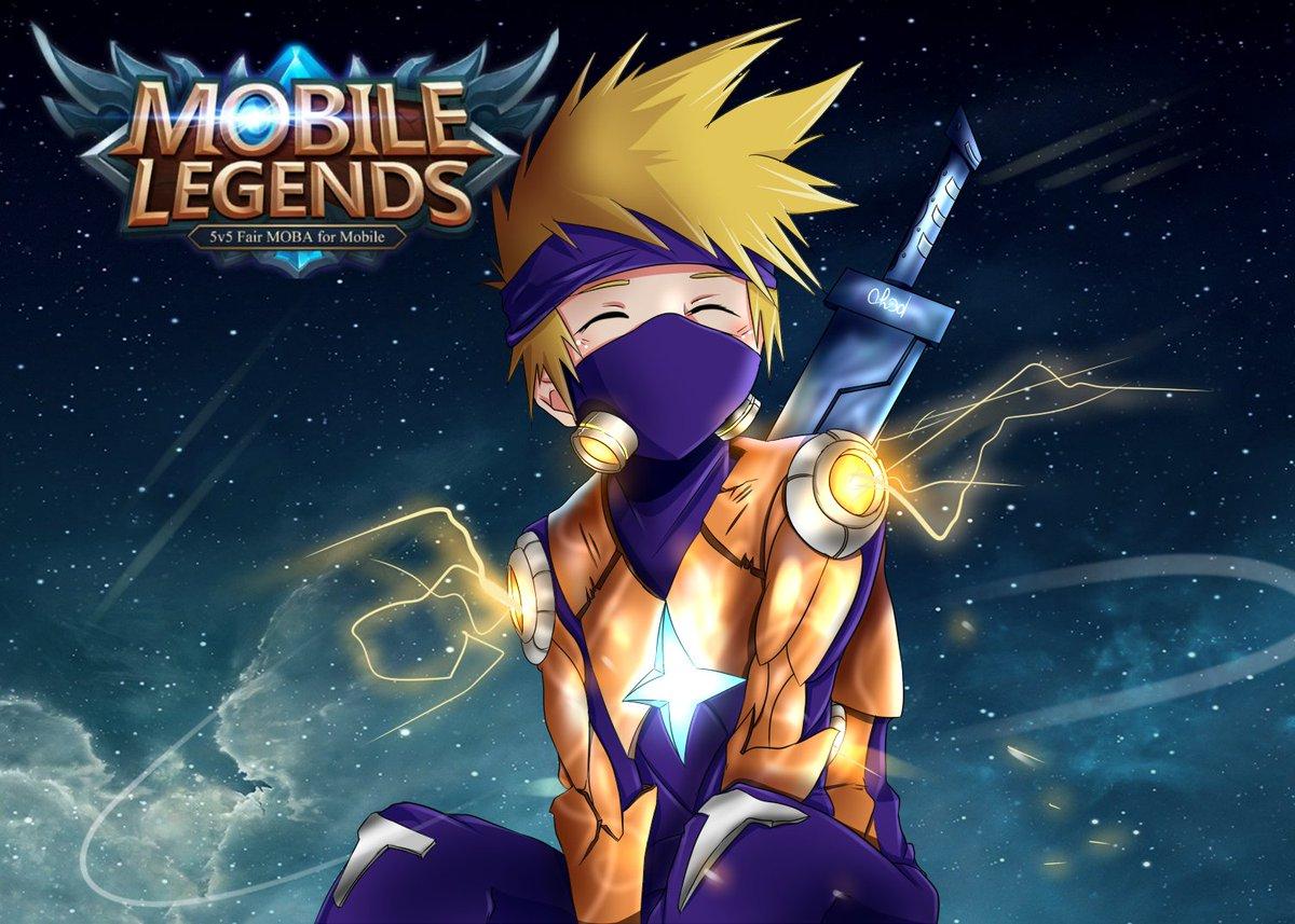 Mobile Legends (@MobileLegendsOL)