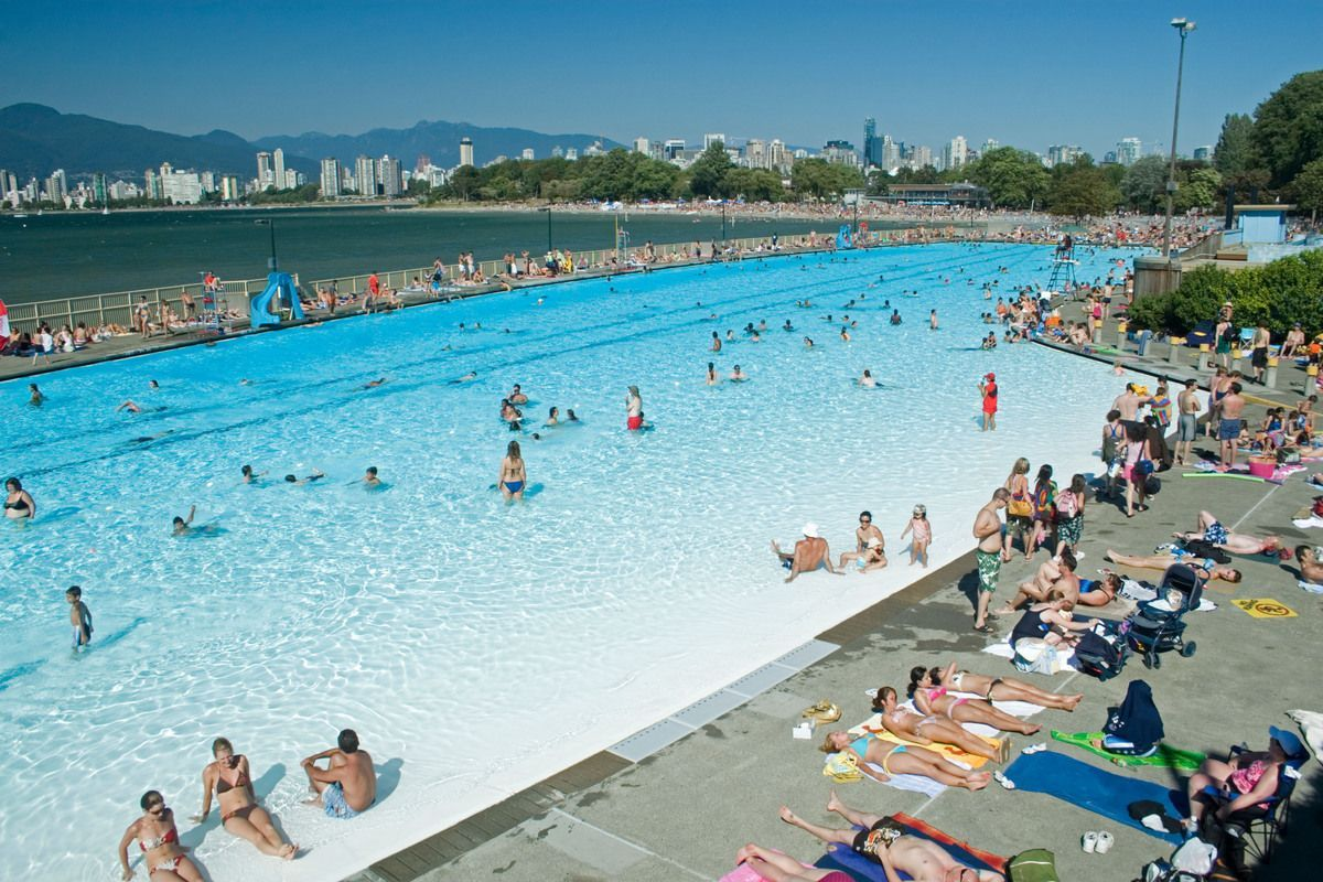 Kits Pool Opens This Weekend https://t.co/fKSkFW8coA https://t.co/jejMfSMJnR