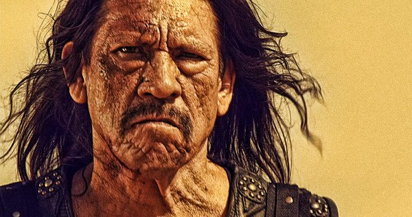 Happy birthday to Danny Trejo! Now playing MACHETE. (Please read this message in Grindhouse narrator voice.)