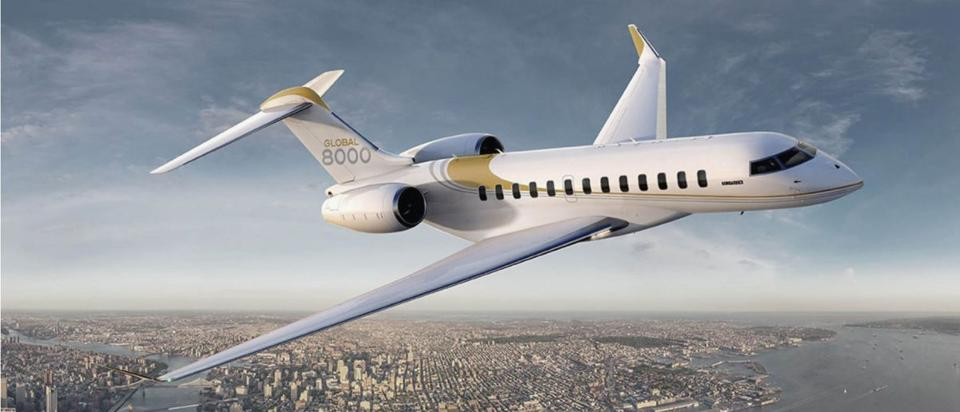 5 cool, new business jets that will be taking off soon. https://t.co/AckUGSqzhH