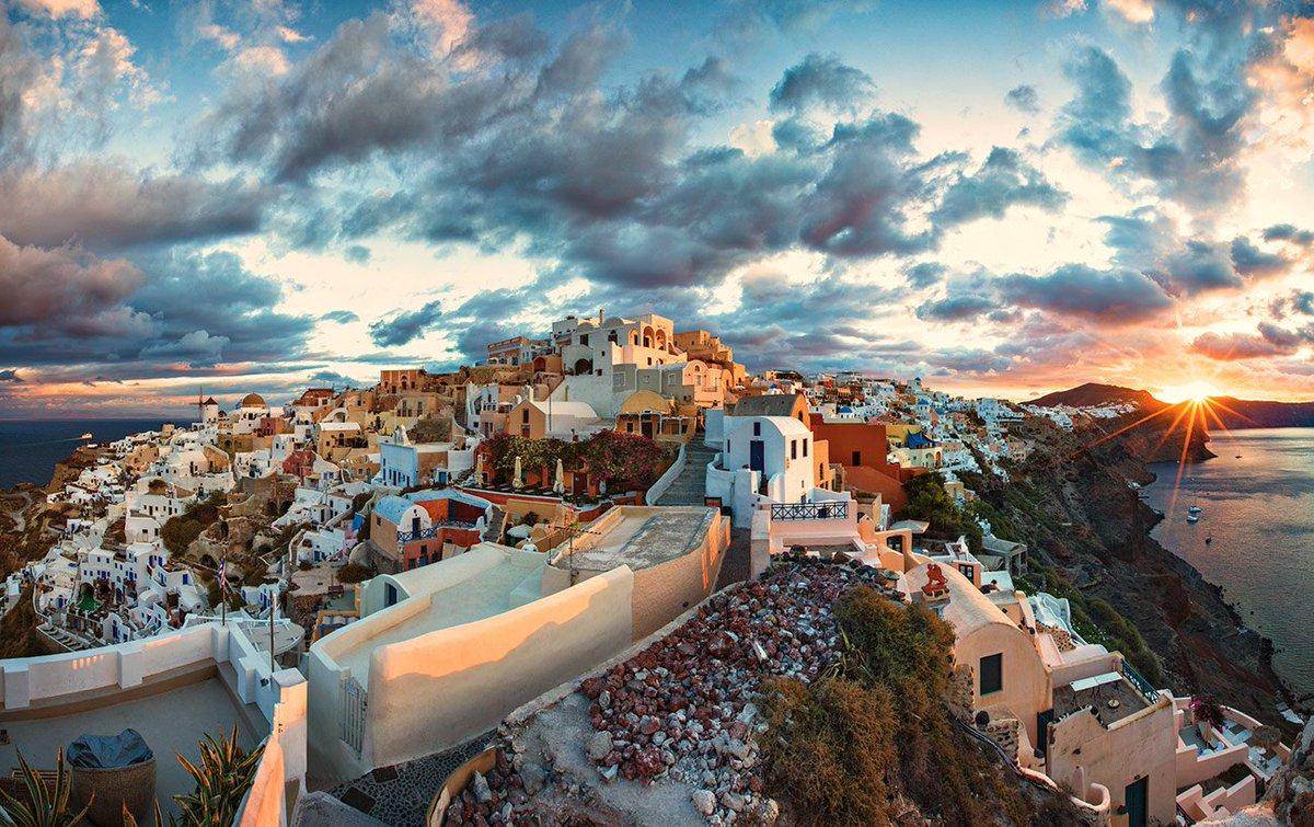 Vacanze estive TripAdvisor: dalle spiagge di Mykonos alla romantica Santorini passando per Gallipoli | VIAGGI TOP 10