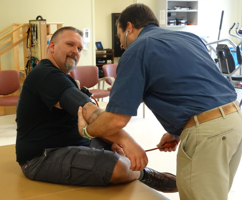 Health south physical therapy - Healthsouth Geisinger Healthsouth Patient Mark Pushed To Begin