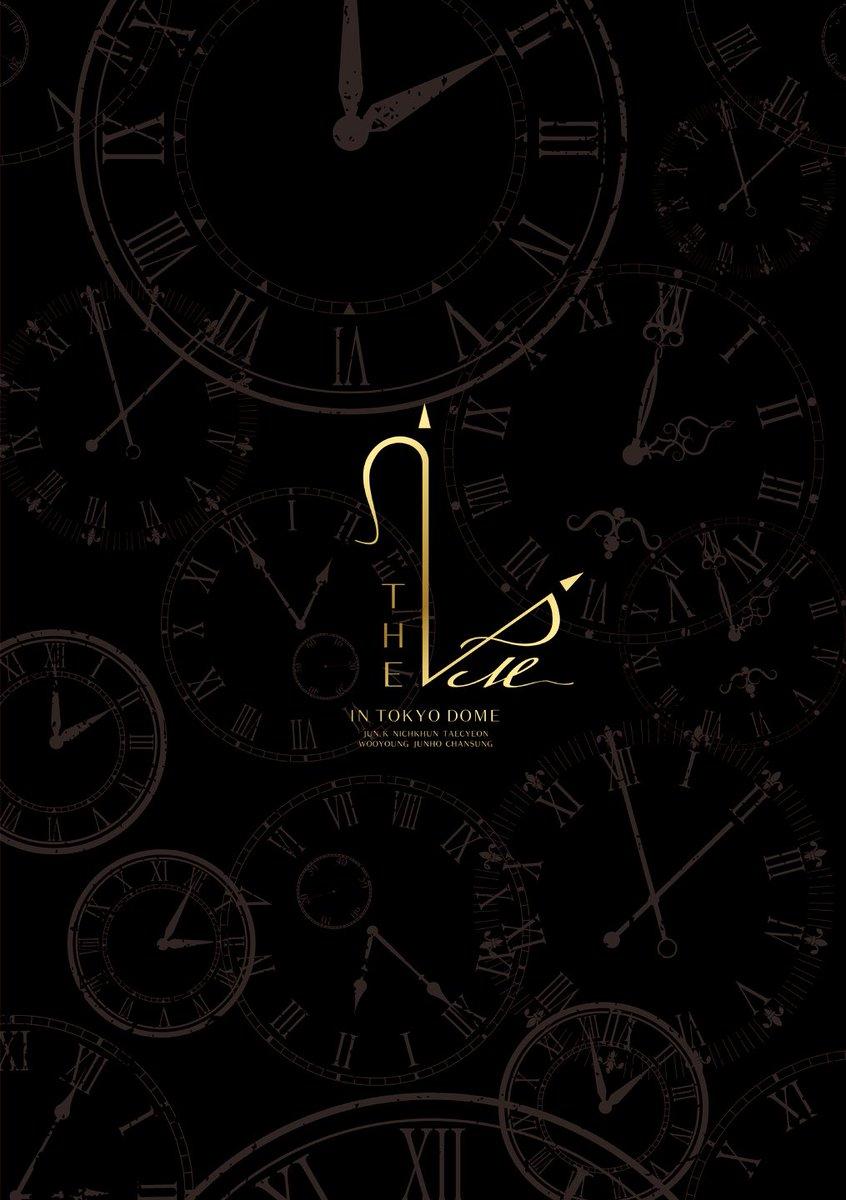 本日 5/17(水)「THE 2PM in TOKYO DOME」DVD&Blu-rayの発売日!メモリアルとなるステージをぜひチェックしてみてください♪ 2pmjapan.com/disco/ #2PM #THE2PMinTOKYODOME