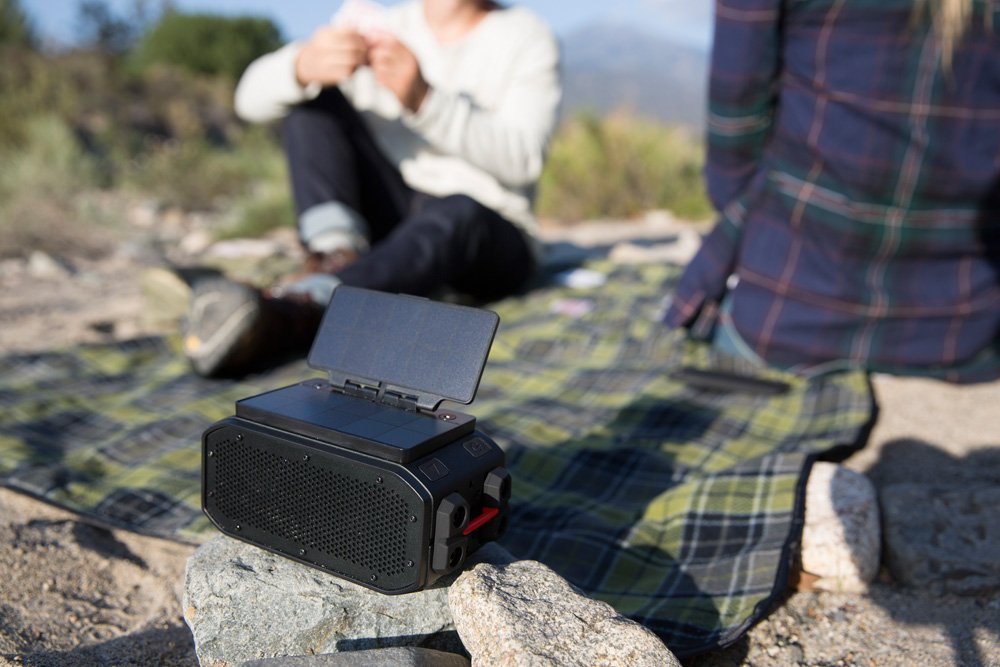 Adaptable to any adventure // Shop the rugged BRV-PRO speaker + accessories   http:// brv.bz/ek  &nbsp;   #Solar #Bluetooth #Waterproof <br>http://pic.twitter.com/sN9Bs7a2Fg