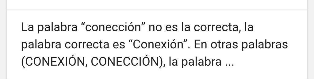 #Sinconeccion  Para empezar está mal escrito... 😲