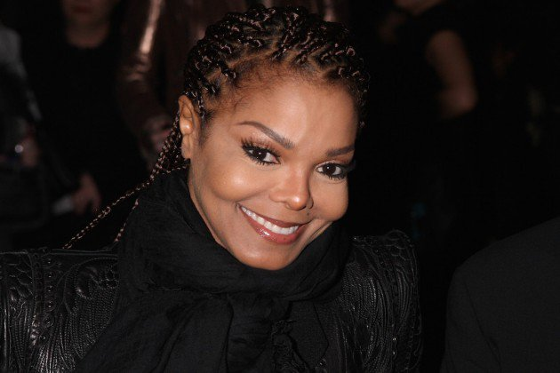 Happy Birthday, Janet Jackson! -
