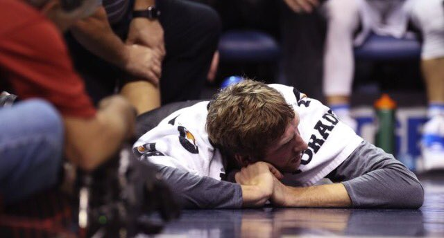 Cuban: Mavericks tanked after playoff elimination