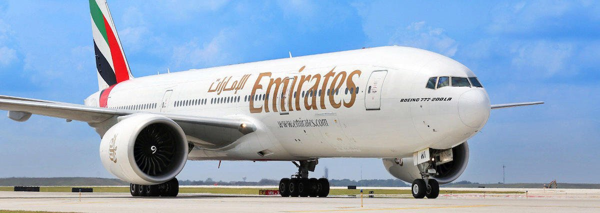 Emirates to launch third daily Brisbane service to Dubai...great news for #businesstravellers  https://t.co/b3bzm4BvSE https://t.co/vXb9UDiCfZ