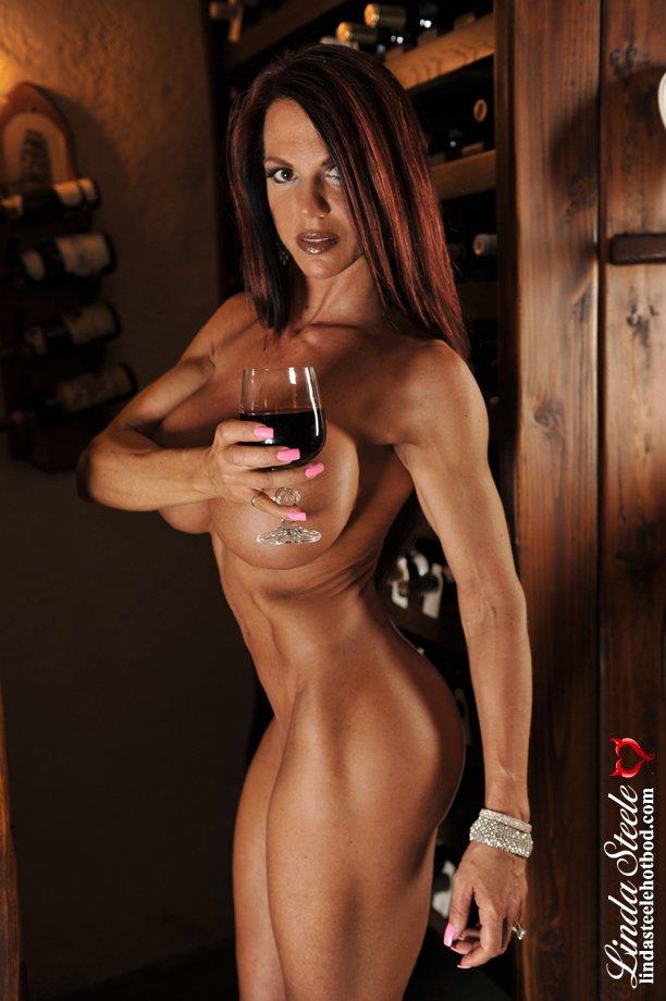 Linda steele nude