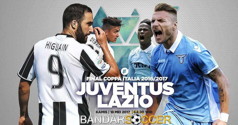 Dove Vedere JUVENTUS LAZIO Streaming Gratis: Finale Coppa Italia in Diretta Rai TV, online Rai Play