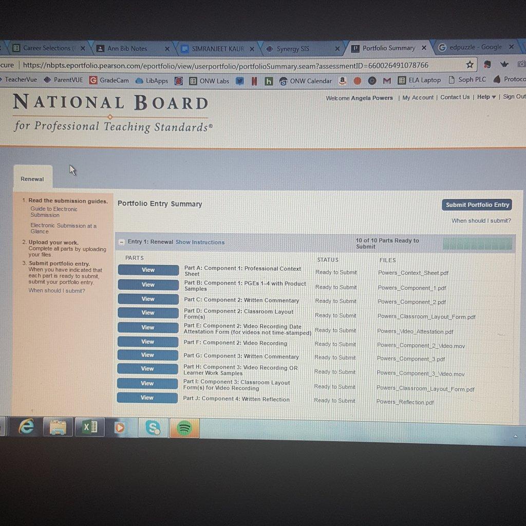 nationalboard hashtag on Twitter