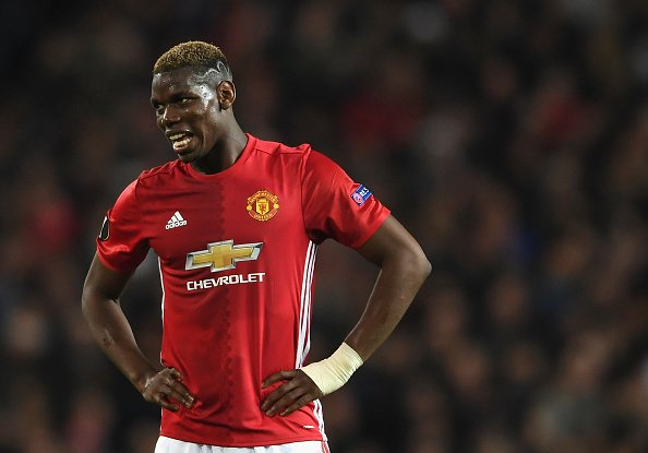 BREAKING: AFP claim FIFA to investigate Paul Pogba's world record transfer from Juventus to Manchester United. More on #SSNHQ.