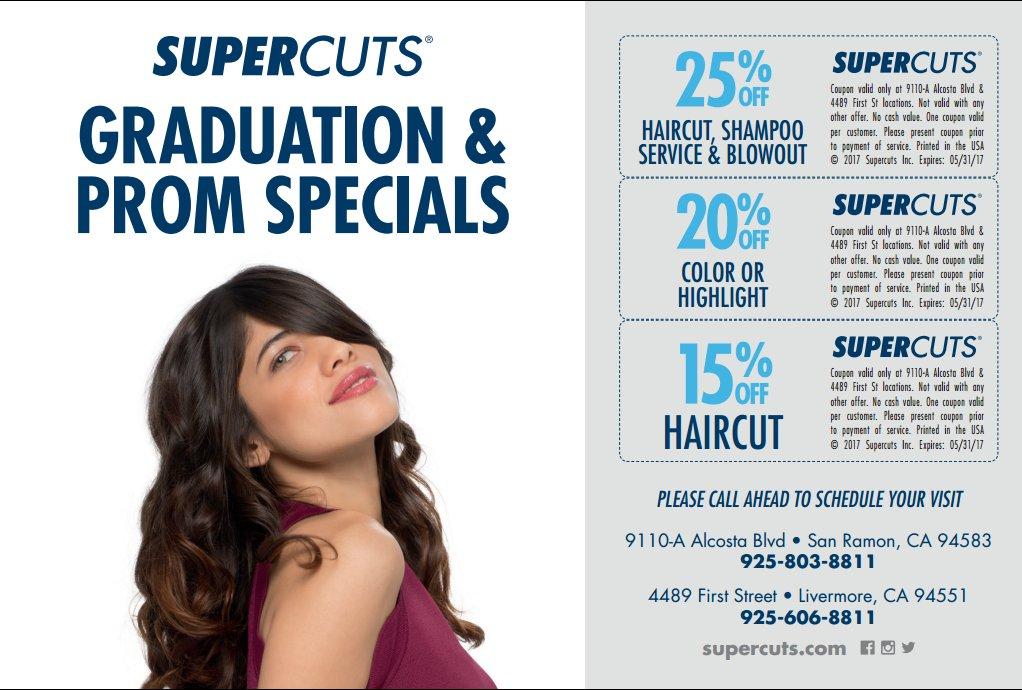 #prom#Blowout#graduation#promspecial#Haircut #promhair#graduationspecial#supercuts#sanramon#livermore pic.twitter.com/5AsyQjR74s