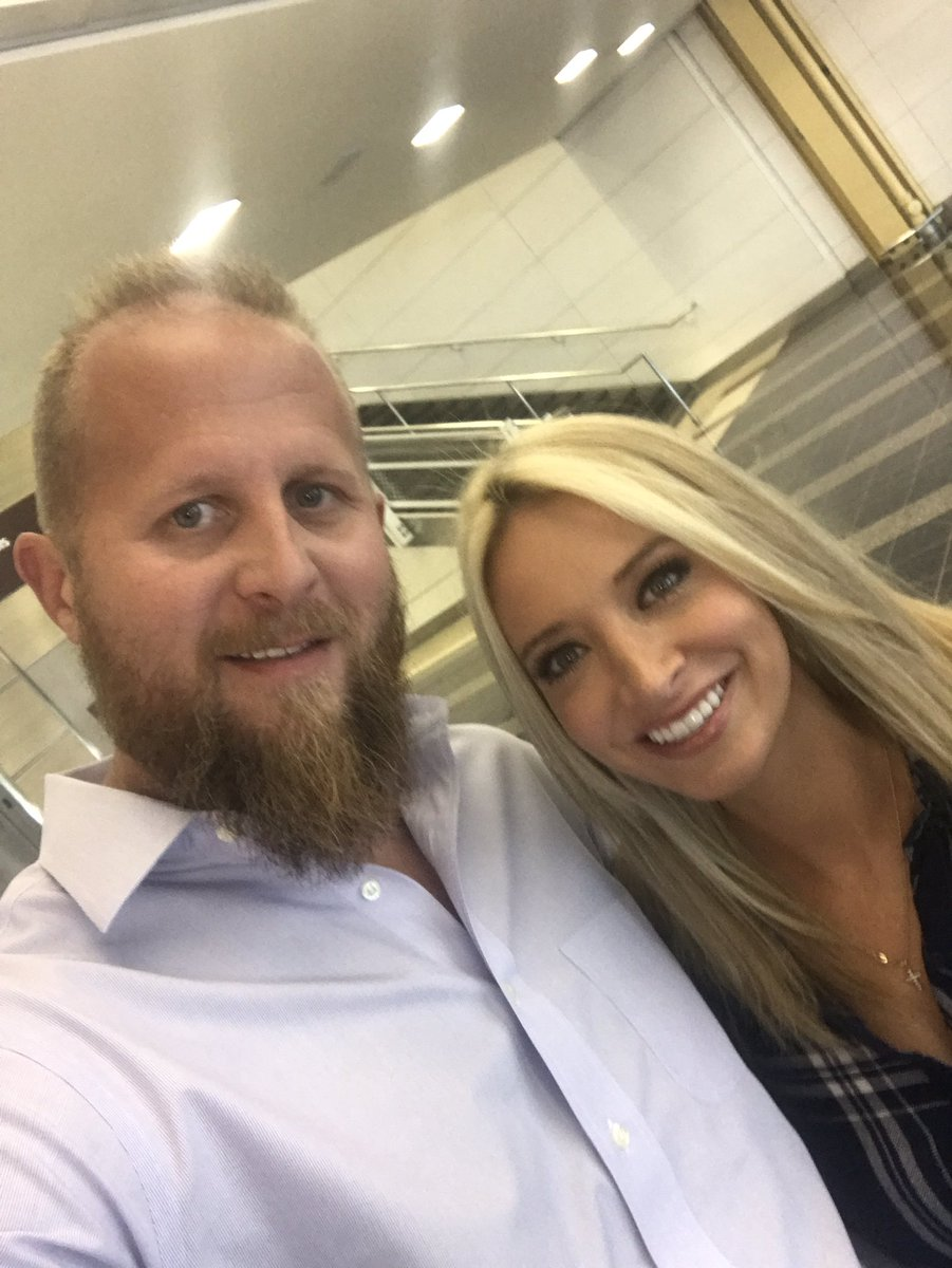 brad parscale on twitter great talking with kayleighmcenany and