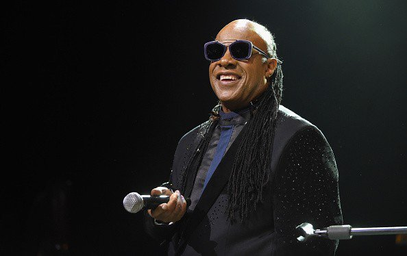 Happy Birthday to music legend, Stevie Wonder, who turns 67 today!!