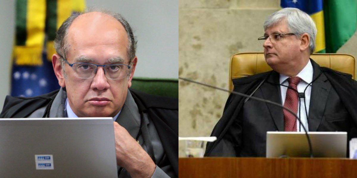 Pedido de impedimento de #Gilmar é o 1º feito pela PGR para um ministro do #STF https://t.co/nOyPpJcoPP