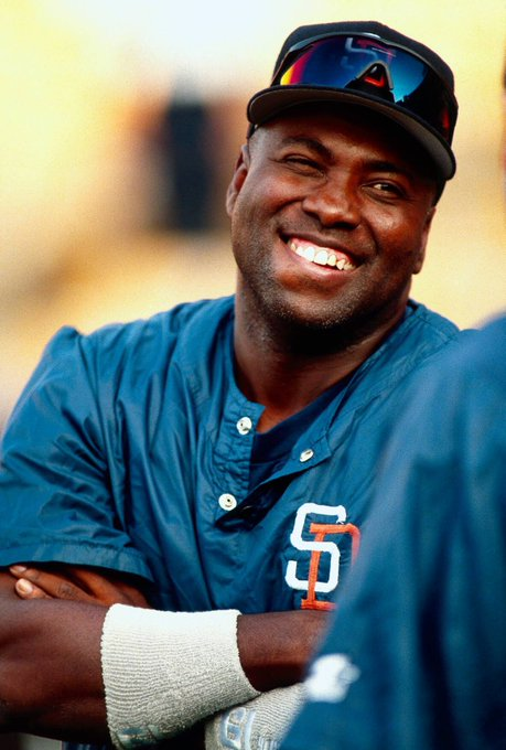 Happy birthday Tony Gwynn. Miss and love you!