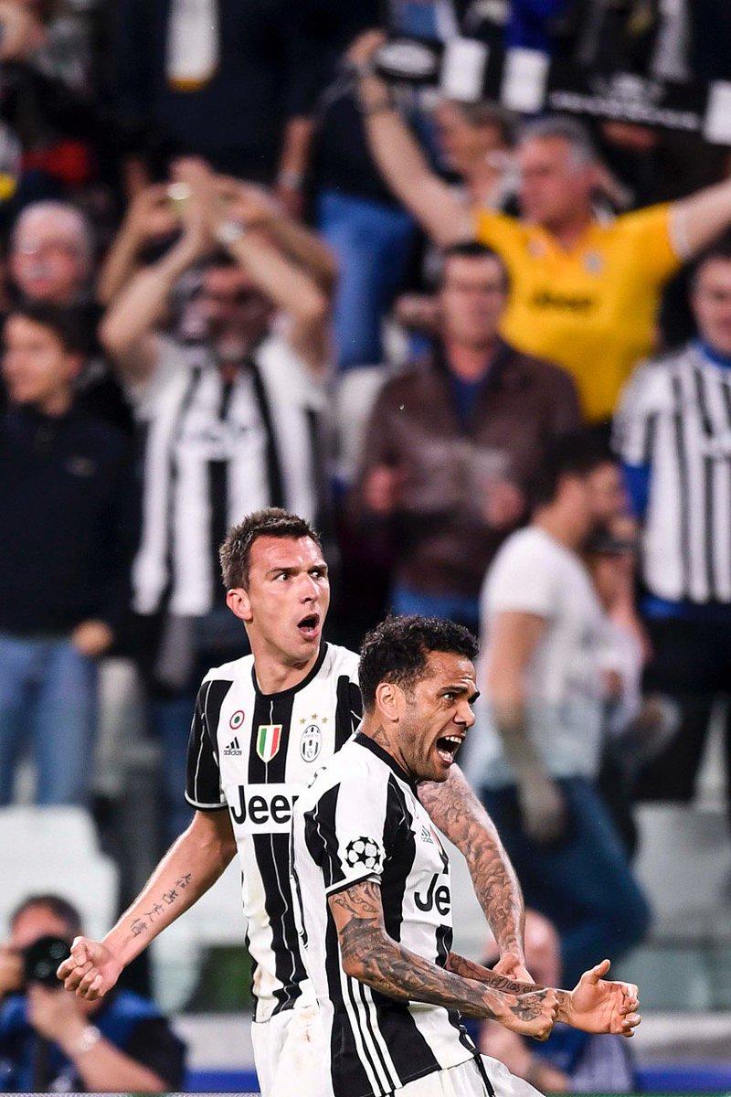 Juventus di nuovo in finale Champions, 2-1 al Monaco: festa allo Stadium
