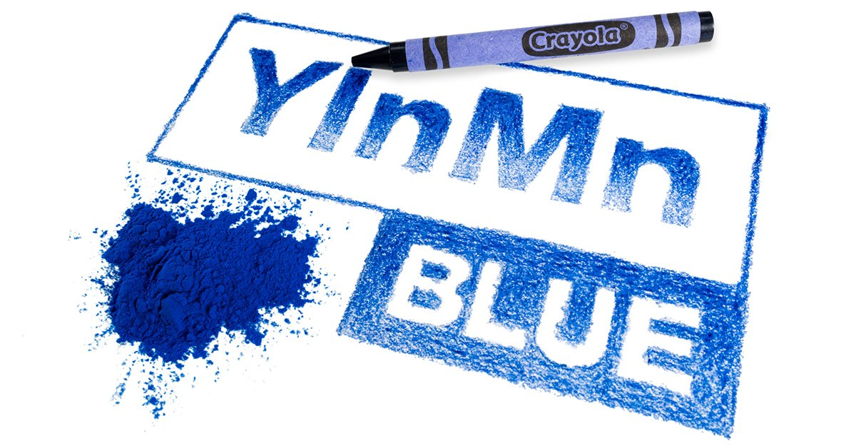 akzonobel on twitter crayola a new color crayola only happens once in a blue moon we think it looks very ahem noble nametheblue - Crayola Sign